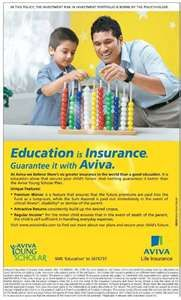 AVIVA provides competitive Benefits on Life Insurance. Compare and Apply for AVIVA Life Insurance only at India. We provide you best and cheapest insurance in India. Apply Online www.dialabank.com/article.cfm/articleid/4041    / Call 011 600 11 600