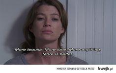 Grey's Anatomy - Chirurdzy