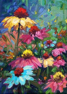900 Painting Flowers Ideas In 2021 Flower Painting Painting Flower Art