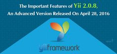 The various advancements and upgrades associated with the latest version of the Yii framework is explained here. The latest Yii version has many important fixes and updates that enable a much effective web development. Applications Mobiles, Web Development, Content, Avril, Tech, Technology, Tecnologia