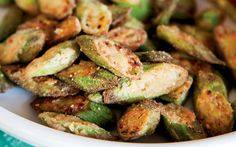 They're crispy, spicy, and excellent for snacking