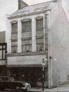 Bush Hotel, Swansea Marina, Pump House, Pubs And Restaurants, The Blitz, Georgian Homes, Oxford Street, Modern Shop, St Thomas
