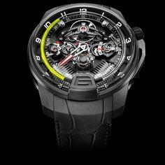 HYT H2 - My next watch