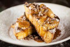 Enjoy brunch at Grand Lux Cafe.