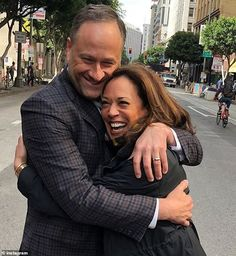 Madam President, New President, True Love Couples, Gorgeous Women, Beautiful People, Simply Beautiful, A Love Supreme, Student Fashion, Kamala Harris