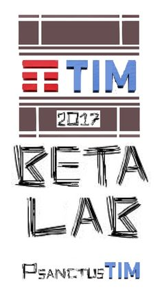 Beta Lab 2017 TIM