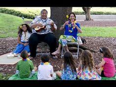 KidVision VPK Hawaiian Music and Dance Field Trip