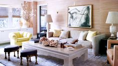 The Glam Décor Trend That Will Rock Your World