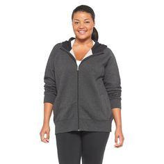 C9 Champion® Plus Size Fleece Hoodie