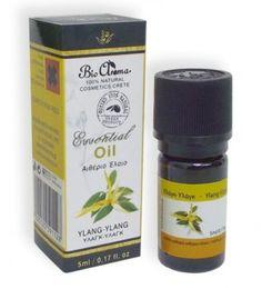 Ylang ylang essentiële olie , voor aromatherapie bij u thuis 5 ml.