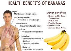 Benefit of Banana