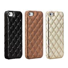 Case-Mate Premium Madison Case mit Swarvoski Elements für iPhone 5 bei www.StyleMyPhone.de