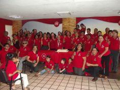2° aniversario centro de distribución Durango