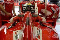La FIA investigó los sistemas de gestión del aceite de Mercedes y Ferrari en Canadá  #F1 #Formula1