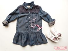 http://sofiscloset.it/denim-mania-il-vestito-in-jeans/
