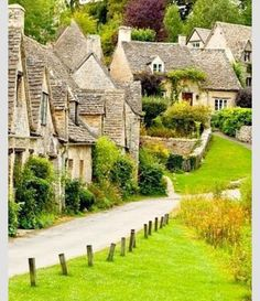 Bibury England Loved this place