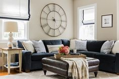 Elements of Style Blog | Project Scarsdale Reveal! |