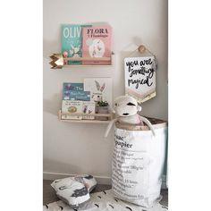 Doing a little redecorating on this Tuesday afternoon.  What's everyone else up to? #billiesroom #playingaround #redecorating #lovemyjob #interiordesign #interiorstylistforkids #hellolittlebirdie #readingnook #books #storage #crown #kidsinteriors #bedroom #fun