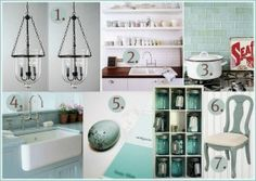 How to Update Your Kitchen on a Budget {part 1}