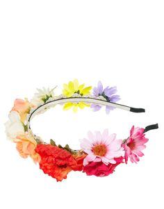 Image 2 ofLimited Edition Festival Flower Headband