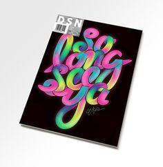 Millones de colores de Matt Corbin | Singular Graphic Design