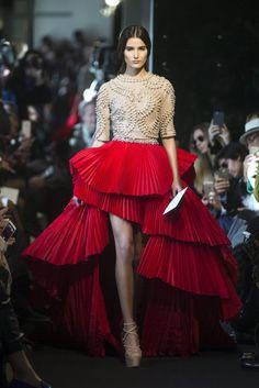awesome Stéphane Rolland... by http://www.globalfashionista.xyz/paris-fashion-weeks/stephane-rolland/