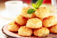 Receita de Queijadinha em receitas de doces e sobremesas, veja essa e outras receitas aqui!
