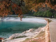 Čikat bay, Mali Lošinj, Croatia