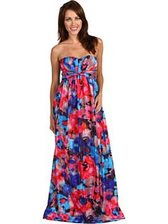 Jessica Simpson Twist Front Floral Maxi Dress I bought for my Bridal Shower! Summer Outfits Women, Summer Dresses, Summer Maxi, Floral Maxi Dress, Maxi Dresses, Long Dresses, Wedding Dresses, My Bridal Shower, Jessica Simpson Dresses