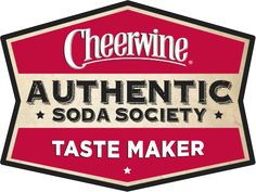 Join the Cheerwine Authentic Soda Society to become a Cheerwine Insider!