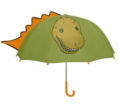 Dinosaur Themed Umbrella! Visit www.shopconnies.com