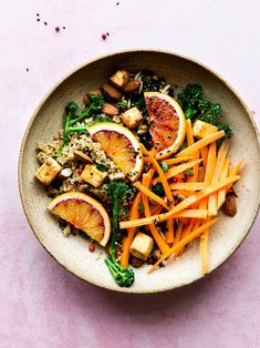15 Healthy Buddha Bowl Recipes You've Got To Try – Nutrition in the Kitch Vegetarian Recipes, Healthy Recipes, Vegan Vegetarian, Healthy Food, Vegan Meals, Healthy Cooking, Healthy Eating, Vegan Dishes, Vegan Food