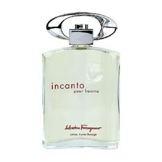 Salvatore Ferragamo Incanto Pour Homme EDT Spray Salvatore Ferragamo Incanto Pour Homme eau de toilette spray is a perfume that is woody and citrus, opening with top notes of Artemisia, bamboo leaf and bitter orange, blending with a heart of cypress http://www.MightGet.com/may-2017-1/salvatore-ferragamo-incanto-pour-homme-edt-spray.asp