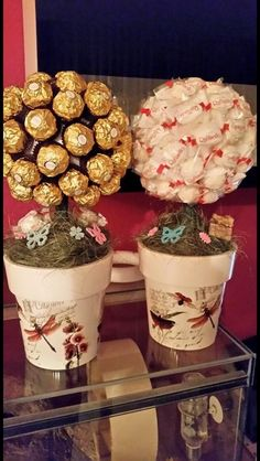 1000 images about geschenk ideen on pinterest ferrero rocher candy cakes and raffaello. Black Bedroom Furniture Sets. Home Design Ideas