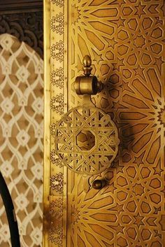 Beautiful Handicrafts from Morocco