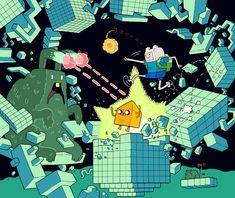 adventure blocks by mrdynamite on DeviantArt