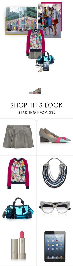 """""""Sodapop"""" by jemimap ❤ liked on Polyvore featuring Dylan's Candy Bar, Thakoon Addition, Nicholas Kirkwood, Erdem, Gabriele Frantzen, Burberry, Anna-Karin Karlsson and Ilia"""