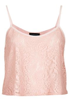 Love the lace detail so much! And would love this transferred onto the corset of a dress. I also really like this pale pastel pink colour #TopshopPromQueen
