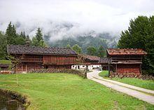 Das Museum Tiroler Bauernhöfe ist ein Freilichtmuseum in Kramsach, Österreich. Im Museum befinden sich zurzeit (2009) zirka 30 historische Bauernhöfe und andere historische ländliche Bauten sowie dazugehörige Scheunen, Ställe, Almen und Vorratshäuser.