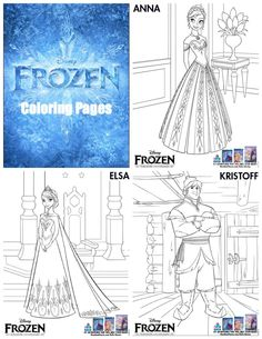 Disney Frozen Coloring Sheets 790x1024 Disney Frozen Coloring Pages Plus Movie and $75 Amazon Giveaway