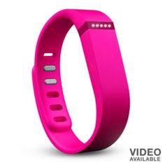 Fitbit Flex Wireless Activity & Sleep Wristband - Pink $99 Available @ Kohls...use a coupon!!
