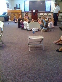 Sneaky :) Original Message: Yesterday's singing time was a success! All the hard wo. Primary Songs, Primary Singing Time, Primary Activities, Lds Primary, Church Activities, Lds Music, Church Music, Lds Church, Singing Games