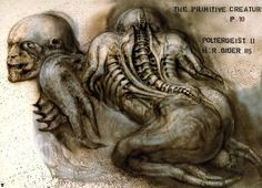 giger poltergeist 2 - Google 検索