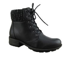 Comfy Moda Women's Winter Snow Boots Hunter 6-12 ** This is an Amazon Affiliate link. Click image to review more details.