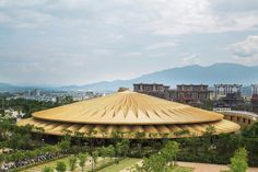 Gallery - Bespoke Theatre / Stufish Entertainment Architects - 1