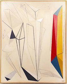 """Harga,"" original abstract painting by artist Robert von Bangert (USA) available at Saatchi Art. #SaatchiArt"