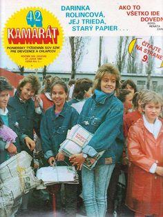 Childhood Memories, Magazines, Nostalgia, Retro, Children, Pictures, Journals, Boys, Kids