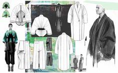 westminster fashion portfolio - Google Search