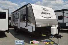 Check out this 2017 Jayco Jay Flight 23RB listing in Rural Hall, NC 27045 on RVtrader.com. It is a Travel Trailer and is for sale at $18595.