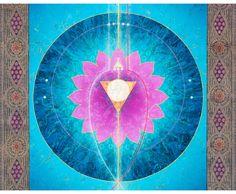 Sacred Chakra Wheels: 5th Chakra: Visuddha Chakra